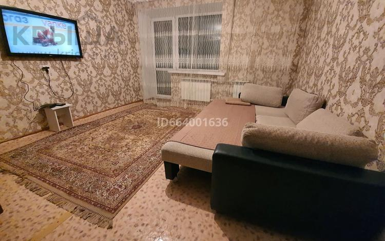 2-комнатная квартира, 56 м², 2/10 этаж посуточно, Шакарима 20 за 8 000 〒 в Семее