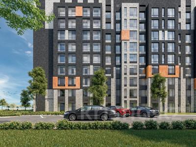 2-комнатная квартира, 60.08 м², Коргалжынское шоссе 17 за ~ 16.2 млн 〒 в Нур-Султане (Астана)