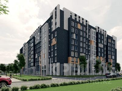 2-комнатная квартира, 60.08 м², Коргалжынское шоссе 17 за ~ 16.2 млн 〒 в Нур-Султане (Астана) — фото 3