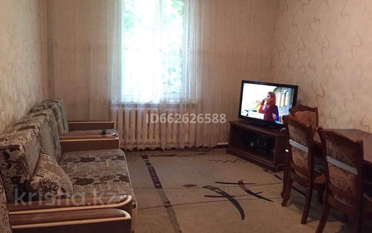 3-комнатный дом, 117 м², 4 сот., Суюнбая 653 а за 14 млн 〒 в Алматы, Турксибский р-н