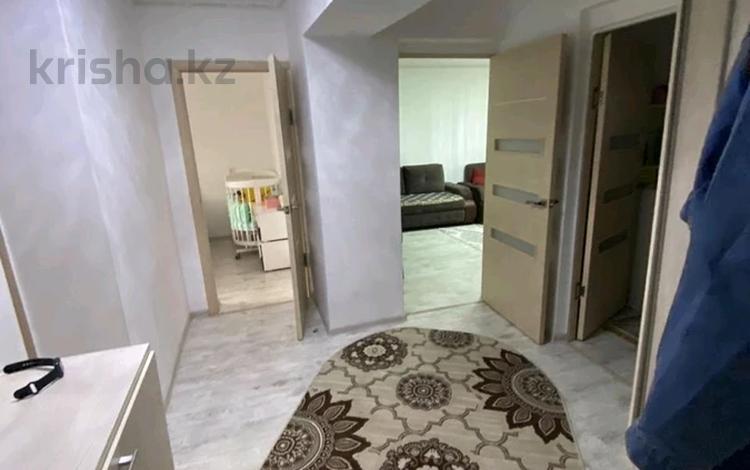3-комнатная квартира, 70 м², 4/5 этаж, Каратал за 18.5 млн 〒 в Талдыкоргане