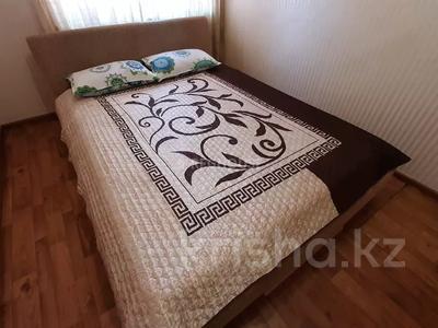 2-комнатная квартира, 45 м² посуточно, Абдирова 25 — Гоголя за 4 500 〒 в Караганде, Казыбек би р-н — фото 3