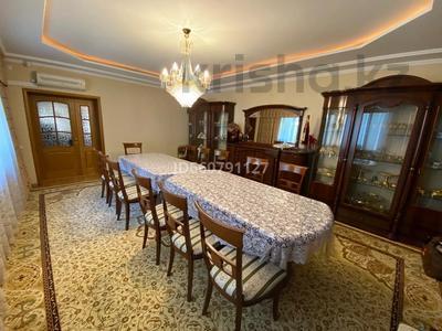 5-комнатный дом, 150 м², 0.8 сот., Байтурсынова 5а — Туркестанская за 80 млн 〒 в Шымкенте, Абайский р-н — фото 11