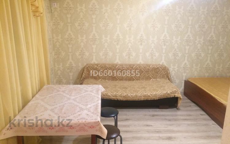 1-комнатная квартира, 30 м², 2/5 этаж помесячно, Пригородный, Арнасай 7 за 85 000 〒 в Нур-Султане (Астана), Есиль р-н