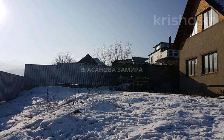 6-комнатный дом, 180 м², 6 сот., Село Бесагаш, Бурабай за 16 млн 〒 в Бесагаш (Дзержинское)