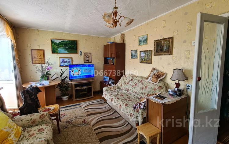 4-комнатная квартира, 100 м², 1/2 этаж, Центральная 9а за 2.5 млн 〒 в Черемшанке