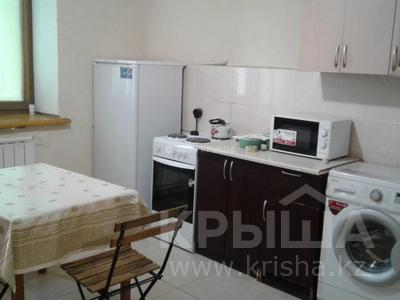 1-комнатная квартира, 37 м², 8/14 этаж помесячно, Сарыарка 41 за 90 000 〒 в Нур-Султане (Астане), Сарыарка р-н