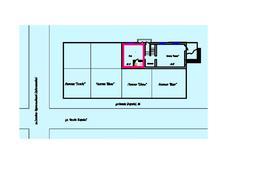Офис площадью 35.5 м², Антона Чехова 56 — С.Нурмагамбетова за 8.9 млн 〒 в Усть-Каменогорске