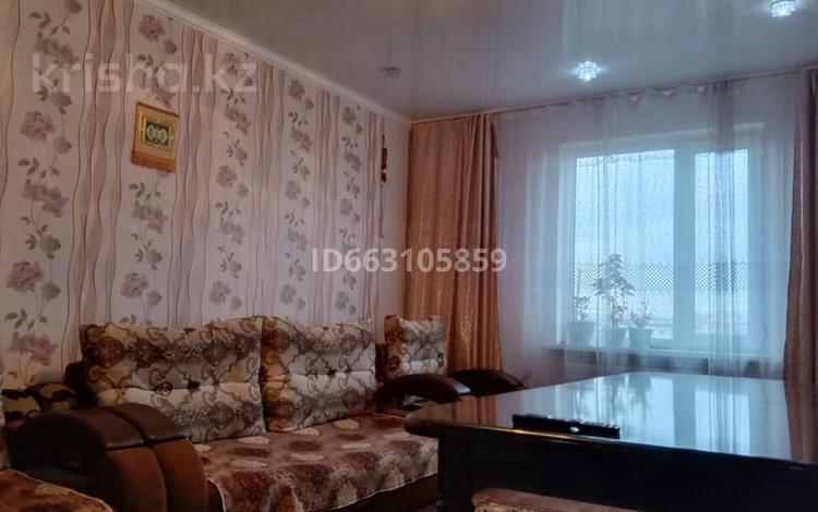 3-комнатная квартира, 72.9 м², 5/5 этаж, улица Южная 10а за 11 млн 〒 в Кокшетау