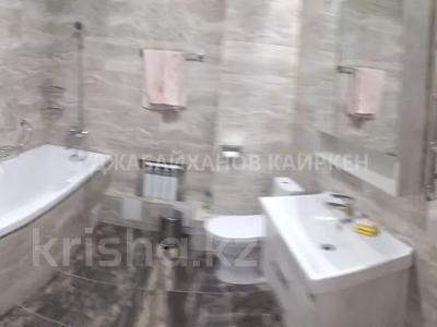 3-комнатная квартира, 106 м², 5/20 этаж, мкр Самал-2 33 за 60 млн 〒 в Алматы, Медеуский р-н — фото 11