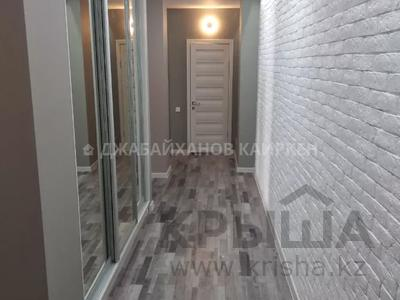 3-комнатная квартира, 106 м², 5/20 этаж, мкр Самал-2 33 за 60 млн 〒 в Алматы, Медеуский р-н — фото 13