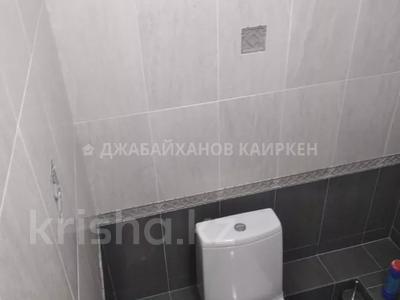 3-комнатная квартира, 106 м², 5/20 этаж, мкр Самал-2 33 за 60 млн 〒 в Алматы, Медеуский р-н — фото 3