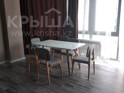 3-комнатная квартира, 106 м², 5/20 этаж, мкр Самал-2 33 за 60 млн 〒 в Алматы, Медеуский р-н — фото 6