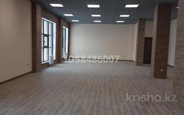 Помещение площадью 192 м², Мангилик Ел 27 — Орынбор за 130 млн 〒 в Нур-Султане (Астана), Есиль р-н