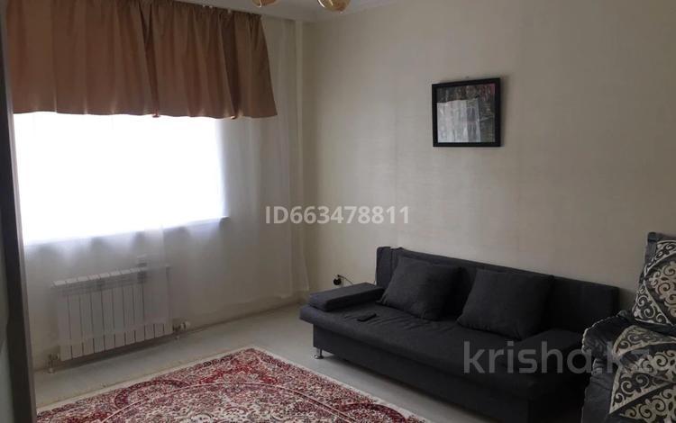 1-комнатная квартира, 36 м², 3/9 этаж, Касыма кайсенова 6 за 17 млн 〒 в Нур-Султане (Астана), Есиль р-н