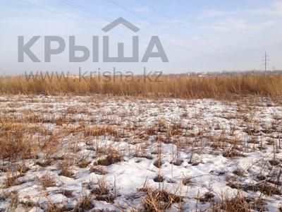 Участок 400 соток, Алматинская обл. за ~ 103.2 млн 〒