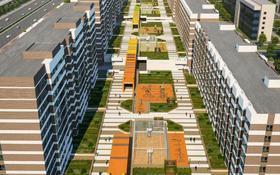 2-комнатная квартира, 58 м², 9/12 этаж, проспект Кабанбай Батыра 59 — Хусейн бен Талал за 18.3 млн 〒 в Нур-Султане (Астане), Есильский р-н
