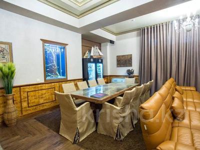 Банный комплекс за 1.1 млрд 〒 в Алматы, Медеуский р-н — фото 36