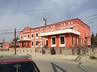 Гостиница-ресторан-сауна