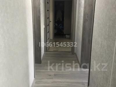 4-комнатный дом, 70 м², 10 сот., Б Хмельницкого 25 за 9 млн 〒 в Топаре