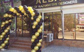 Магазин площадью 170 м², Желтоксан 9а за 200 000 〒 в