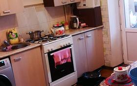 4-комнатная квартира, 79 м², 3/5 этаж, Карасай батыра 60 — Макашева за 19 млн 〒 в Каскелене
