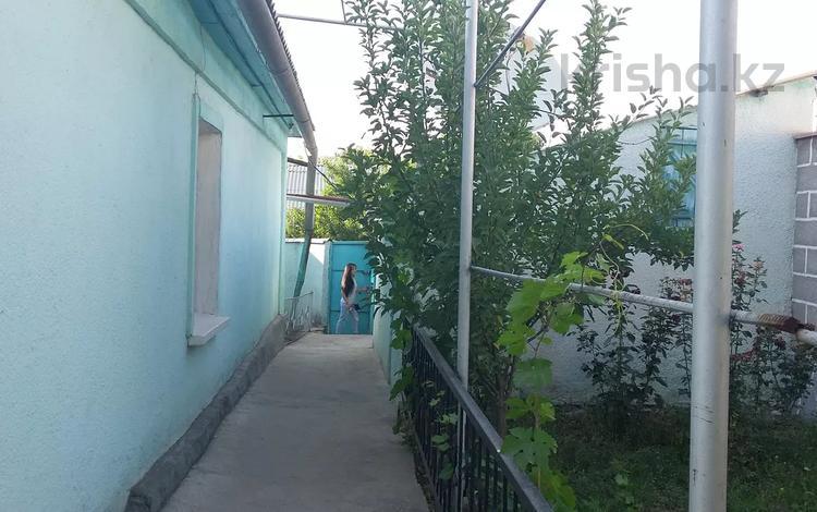 4-комнатный дом, 150 м², 6 сот., Ешенкулова 42 — Толе би за 13 млн 〒 в Ленгере