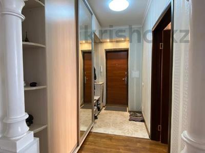 3-комнатная квартира, 90 м², 16/17 этаж, Шахтеров 60 за 25 млн 〒 в Караганде, Казыбек би р-н — фото 7