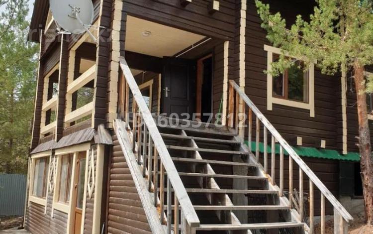 5-комнатный дом, 190 м², 13.5 сот., Новая бухтарма за 25 млн 〒 в Новой бухтарме