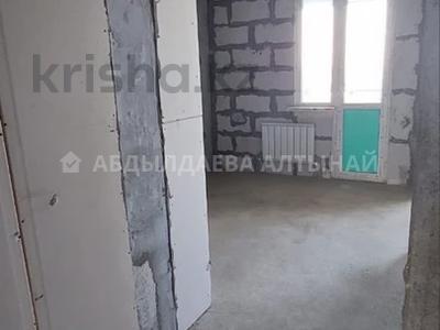 2-комнатная квартира, 61.4 м², 5/9 этаж, Райымбека — Жуалы за 24 млн 〒 в Алматы, Наурызбайский р-н