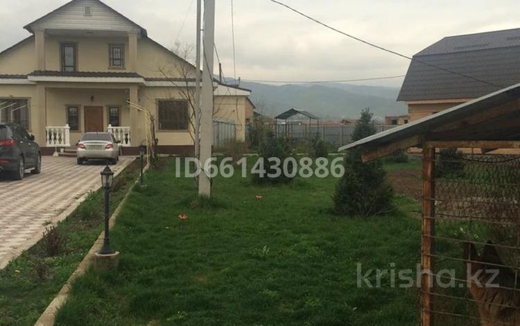 9-комнатный дом, 450 м², 25 сот., Темирлан 30 за 60 млн 〒 в Туздыбастау (Калинино)
