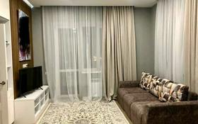 1-комнатная квартира, 50 м² помесячно, Улы Дала 6 — Сауран за 140 000 〒 в Нур-Султане (Астана)
