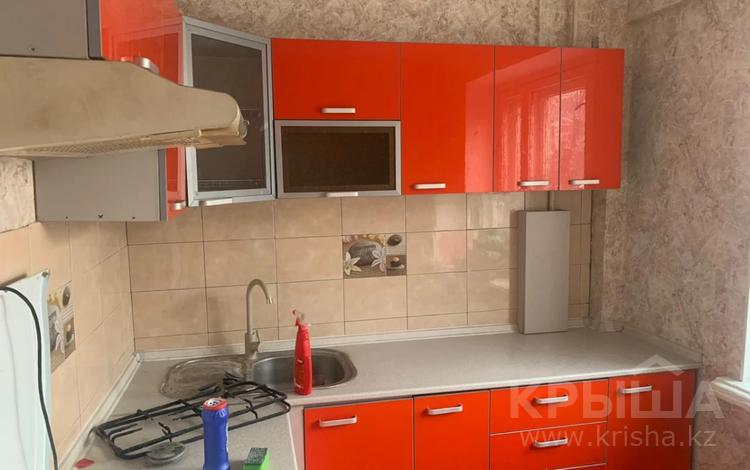 2-комнатная квартира, 48 м², 4/5 этаж помесячно, мкр Кулагер, Мкр Кулагер 9 за 110 000 〒 в Алматы, Жетысуский р-н