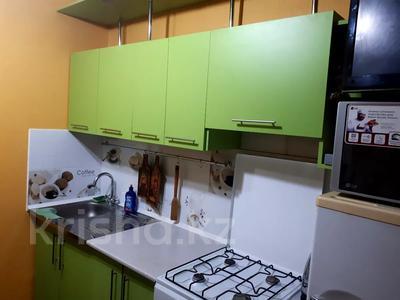 1-комнатная квартира, 40 м², 3/9 этаж посуточно, мкр Аксай-2 — Бауыржана Момышулы за 6 500 〒 в Алматы, Ауэзовский р-н