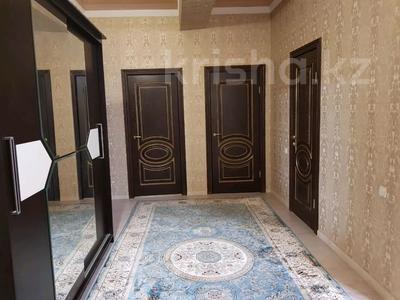 5-комнатный дом, 230 м², 10 сот., улица Гагарина — Каблиса жырау за 65 млн 〒 в Талдыкоргане — фото 11