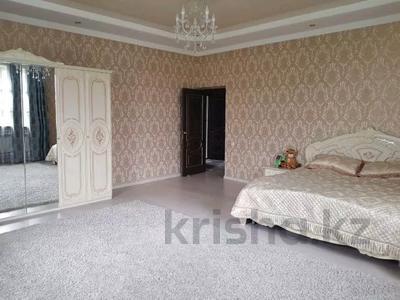 5-комнатный дом, 230 м², 10 сот., улица Гагарина — Каблиса жырау за 65 млн 〒 в Талдыкоргане — фото 12