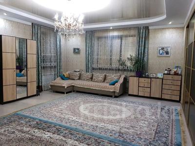 5-комнатный дом, 230 м², 10 сот., улица Гагарина — Каблиса жырау за 65 млн 〒 в Талдыкоргане — фото 3