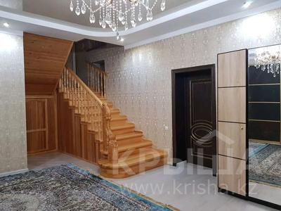 5-комнатный дом, 230 м², 10 сот., улица Гагарина — Каблиса жырау за 65 млн 〒 в Талдыкоргане — фото 4