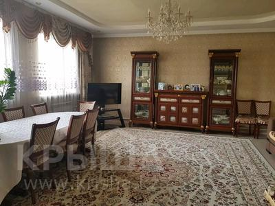 5-комнатный дом, 230 м², 10 сот., улица Гагарина — Каблиса жырау за 65 млн 〒 в Талдыкоргане — фото 5