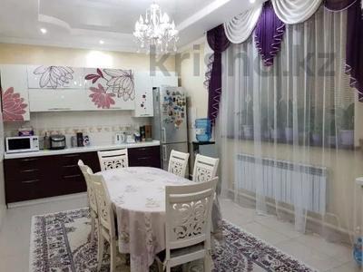 5-комнатный дом, 230 м², 10 сот., улица Гагарина — Каблиса жырау за 65 млн 〒 в Талдыкоргане — фото 7