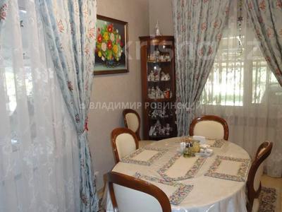 5-комнатный дом, 432.1 м², 4.89 сот., Аскарова — Бобек за 155 млн 〒 в Алматы, Бостандыкский р-н — фото 9