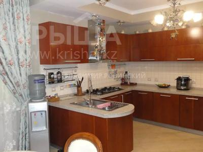 5-комнатный дом, 432.1 м², 4.89 сот., Аскарова — Бобек за 155 млн 〒 в Алматы, Бостандыкский р-н — фото 10