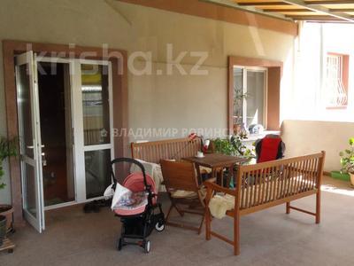 5-комнатный дом, 432.1 м², 4.89 сот., Аскарова — Бобек за 155 млн 〒 в Алматы, Бостандыкский р-н — фото 17