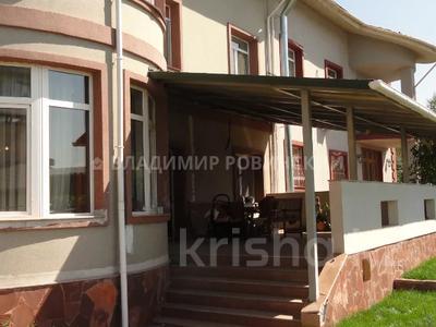 5-комнатный дом, 432.1 м², 4.89 сот., Аскарова — Бобек за 155 млн 〒 в Алматы, Бостандыкский р-н — фото 20
