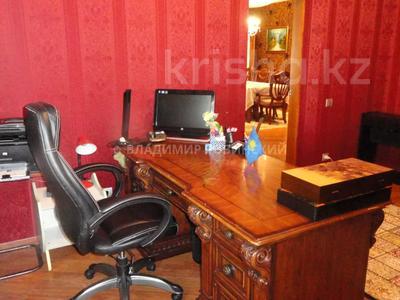 5-комнатный дом, 432.1 м², 4.89 сот., Аскарова — Бобек за 155 млн 〒 в Алматы, Бостандыкский р-н — фото 24