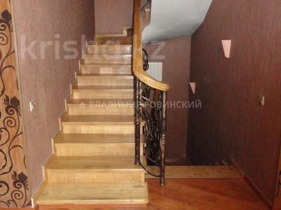 5-комнатный дом, 432.1 м², 4.89 сот., Аскарова — Бобек за 155 млн 〒 в Алматы, Бостандыкский р-н — фото 26