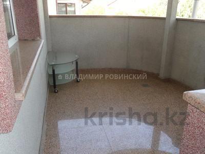 5-комнатный дом, 432.1 м², 4.89 сот., Аскарова — Бобек за 155 млн 〒 в Алматы, Бостандыкский р-н — фото 35