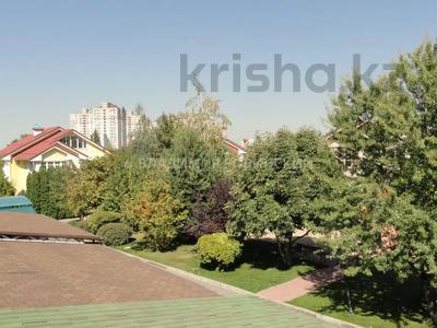 5-комнатный дом, 432.1 м², 4.89 сот., Аскарова — Бобек за 155 млн 〒 в Алматы, Бостандыкский р-н — фото 39