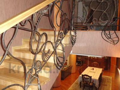 5-комнатный дом, 432.1 м², 4.89 сот., Аскарова — Бобек за 155 млн 〒 в Алматы, Бостандыкский р-н — фото 49