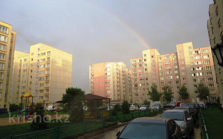 3-комнатная квартира, 90 м², 7/9 этаж, Аккент за 28.5 млн 〒 в Алматы, Алатауский р-н
